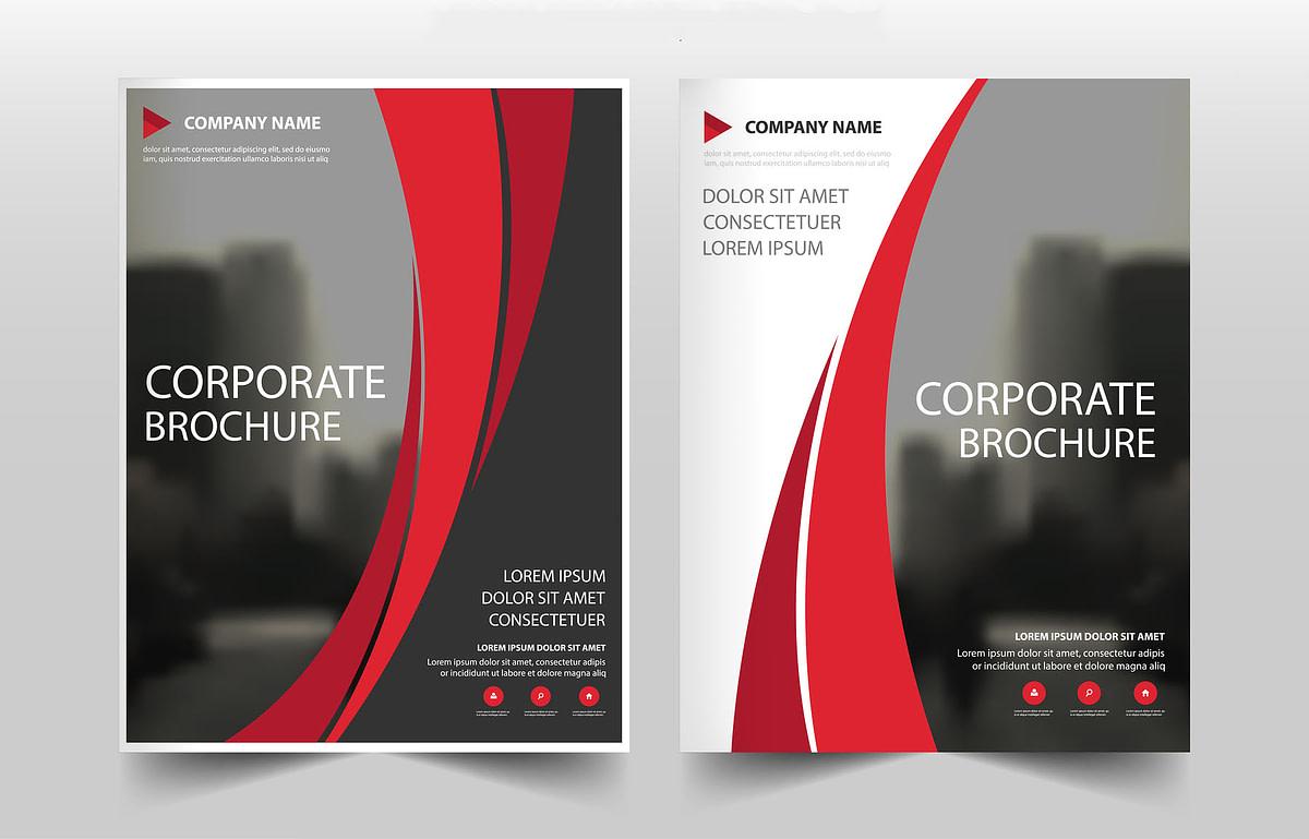 Spirit Graphics | Brochure Printing